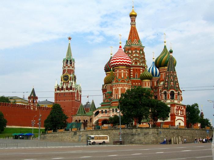 Russland: Forderung nach harter Antwort auf US-Sanktionen