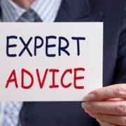 Experten gesucht
