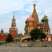 Russian Desk