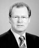 Ernst Widmer Aufsichtsrat