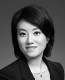 Frances Yao Manager Shanghai