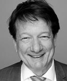 Wolfgang Kraus Vice President
