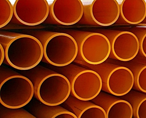 Pipes for Southafrica