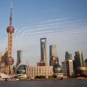 Shanghai Business City