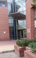 Johannesburg Brainforce Office