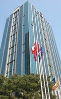 Shanghai Brainforce Office