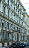 Vienna Brainforce Office