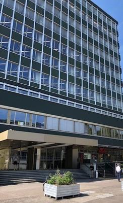 Switzerland Brainforce Office