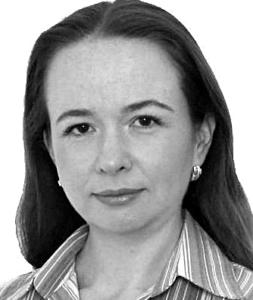 Irina Kladova